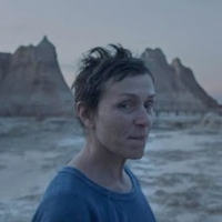 Searchlight Pictures Sets Premiere EventsFor ChloeZhao's NOMADLAND Photo