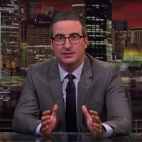 VIDEO: John Oliver Takes a Look at the President of Turkmenistan on LAST WEEK TONIGHT