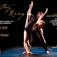 American Ballet Theatre Studio Company, Parsons Dance and More to Perform at NYC Dance Alliance Benefit at The Joyce