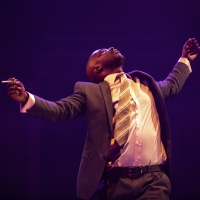 BWW Review: OUTSIDE, Orange Tree Theatre Online Photo