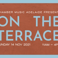 ON THE TERRACE Concerts Come to the North Terrace Next Month Photo