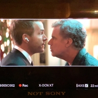Ryan Reynolds Shares First Photo From New Movie Musical SPIRITED, Co-Starring Will Fe Photo