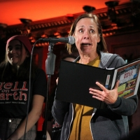 BWW Review: HELL ON EARTH-A NEW MUSICAL (ABOUT MIDDLE SCHOOL) At Feinstein's/54 Below Photo