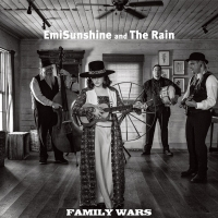 EmiSunshine And The Rain Achieve Harmony With New Album FAMILY WARS