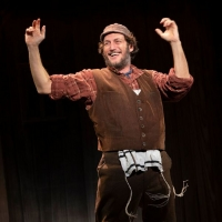 FIDDLER ON THE ROOF Tour Year Two Casting And Dates Announced; Yehezkel Lazarov To Continue As 'Tevye'