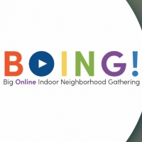 Chicago Children's Theatre's BOING! Summer Festival Drops Online June 20 Photo