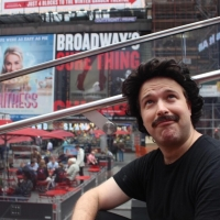 BWW Review: Al Fallick's MOVIES, MUSICALS AND ME is Broadway Parody Hilarity Photo