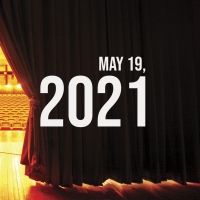 Virtual Theatre Today: Wednesday, May 19- Lilli Cooper, Chuck Cooper, and More! Photo