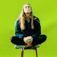 ALEX THE ASTRONAUT Announces New Song and Debut Album Photo