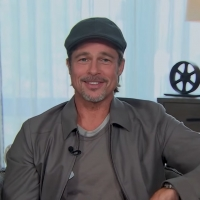 Brad Pitt and Jimmy Kimmel Join FAST TIMES AT RIDGEMONT HIGH Live Table Read Photo