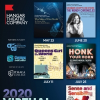 Hangar Theatre Announces 2020 Virtual Season!
