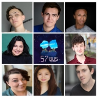 Cast Announced for the Colorado Reading of New Musical 57 BUS Photo
