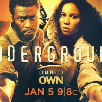 OWN to Air John Legend Hosted Special REVISITING UNDERGROUND Photo