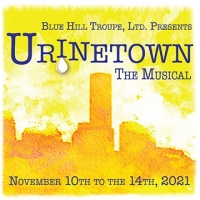 URINETOWN Authors Mark Hollmann & Greg Kotis to Give Talkback After Blue Hill Troupe' Photo
