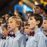 Ragazzi Boys Chorus Streams Concert JOY, AWE, AND WONDER Photo