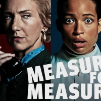 Shakespeare's Globe Announces Cast for MEASURE FOR MEASURE in the Sam Wanamaker Playh Photo