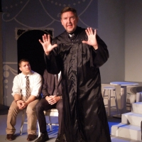 "BWW Spotlight Series: Phil Brickey �"" Actor, Director, Rock Musician, and an Element Photo"