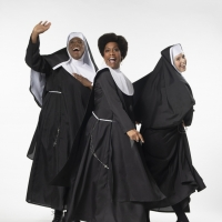 Natalie Toro to Star in The 5th Avenue Theatre's SISTER ACT; Complete Casting Announc Photo