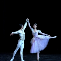 Russian National Ballet Brings CINDERELLA To Van Wezel Photo