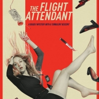 VIDEO: Watch the Trailer for THE FLIGHT ATTENDANT on HBO Max Video