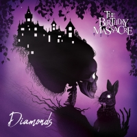The Birthday Massacre to Release New Album DIAMONDS