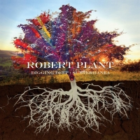 Robert Plant Unveils New DIGGING DEEP Anthology Photo