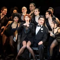 Broadway Brainteasers: CHICAGO Cell Block Crossword Puzzle