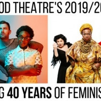 Nightwood Theatre Presents THE 34THANNUAL GROUNDSWELL FESTIVAL Photo
