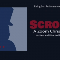 Rising Sun Performance Company Presents the World Premiere Of SCROOGE! A ZOOM CHRISTM Photo