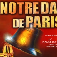 NOTRE DAME DE PARIS at the David H. Koch Theater Postponed to 2022 Photo