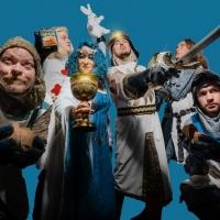 TheaterWorks Presents Monty Python's SPAMALOT Photo