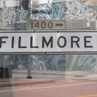 Theatre Rhinoceros Presents THE FILLMORE Online Photo