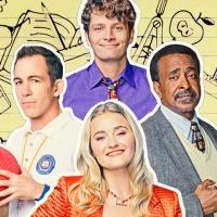 ABC Gives Full Season Order to SCHOOLED Photo