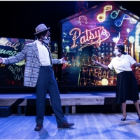 BWW Review: HOME at The Black Rep Photo