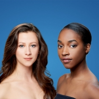 BalletX Says Farewell to Caili Quan; Welcomes Two New Dancers Savannah Green and Ashl Photo