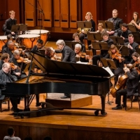 Seattle Symphony Rebroadcasts All-Brahms Program Featuring Pianist Garrick Ohlsson Photo