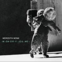 Meredith Monk's New Track 'Downfall' Out Today Photo