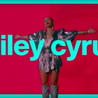 Miley Cyrus to Perform 'Slide Away' at the MTV VMAS