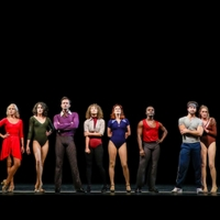 Review Roundup: What Did the Critics Think of A CHORUS LINE at TUTS?