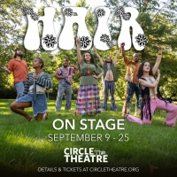 Circle Theatre Celebrates 60s Counterculture With The Love-Rock Musical HAIR Photo