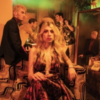 Charly Bliss Releases New EP SUPERMOON Photo