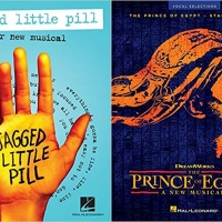 New and Upcoming Releases For the Week of September 28 - JAGGED LITTLE PILL, THE PRINCE OF Photo