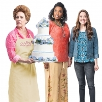 Uptown Players Hosts The Regional Premiere Of THE CAKE Photo