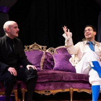 BWW Review: The Rhyme's the Thing at Burbage's THE SCHOOL FOR LIES Photo