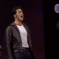 Broadway Rewind: Watch Scenes from ALL SHOOK UP, with Cheyenne Jackson & More! Photo
