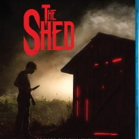 THE SHED Will Be Released on DVD Jan. 7