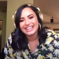 VIDEO: Jimmy Fallon Plays Google Translate Songs with Demi Lovato Photo