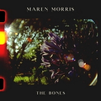 Maren Morris' 'The Bones' Video Premieres Today