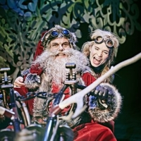 BWW Review: SNEFALD at Odense Teater Photo