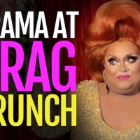 Broadway Murder Mysteries Launches New Drag-Themed Party Game Featuring Ginger Minj F Photo
